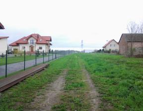 Działka na sprzedaż, Milanówek Brwinowska, 1496 m²