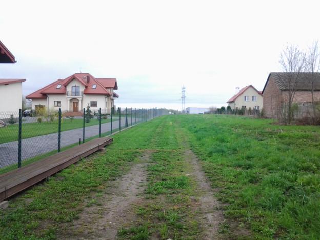 Morizon WP ogłoszenia   Działka na sprzedaż, Milanówek Brwinowska, 1496 m²   7312
