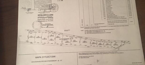 Działka na sprzedaż 10000 m² Warszawski Zachodni Ożarów Mazowiecki Myszczyn - zdjęcie 1