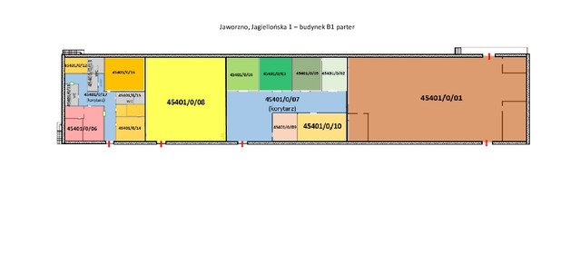 Magazyn do wynajęcia 23 m² Jaworzno Szczakowa Jagiellońska - zdjęcie 2