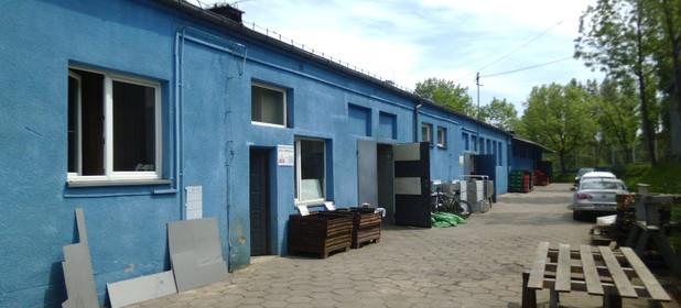 Magazyn do wynajęcia 19 m² Jaworzno Szczakowa Jagiellońska - zdjęcie 1