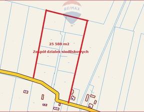 Działka na sprzedaż, Mokas, 25588 m²