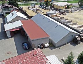 Magazyn, hala do wynajęcia, Kolonia Poczesna, 360 m²