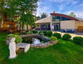 Hotel na sprzedaż, Olsztyn Kuhna, 423 m²