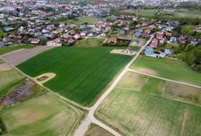 Działka na sprzedaż, Kościerzyna Spokojna, 1249 m²