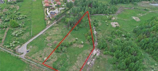 Działka na sprzedaż 8040 m² Czestochowski Poczesna Zawodzie Cicha - zdjęcie 2
