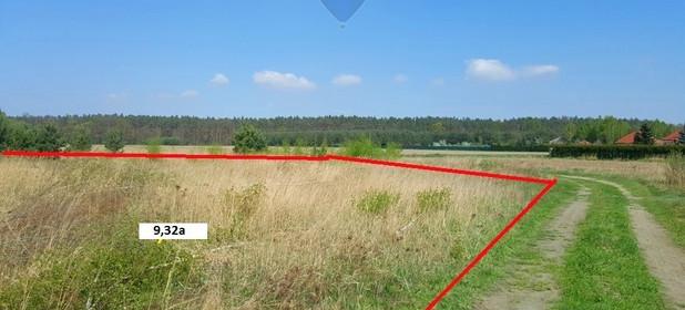Działka na sprzedaż 932 m² Opolski Dąbrowa Siedliska Kwiatowa - zdjęcie 1