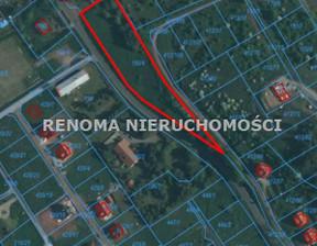 Działka na sprzedaż, Struga, 4600 m²