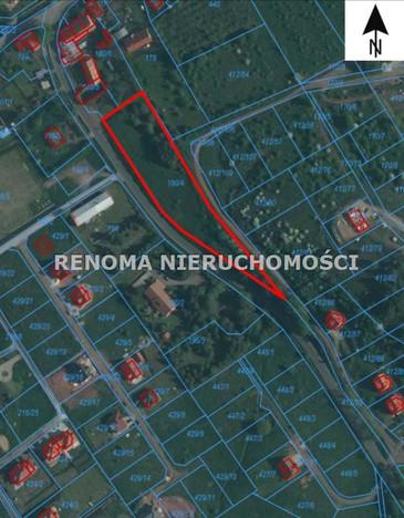 Działka na sprzedaż, Struga, 4600 m²   Morizon.pl   6763