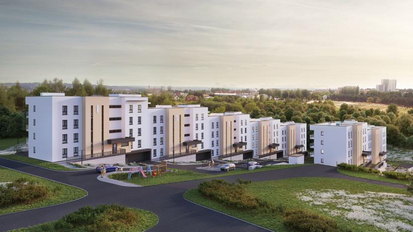 Mieszkanie na sprzedaż, Rzeszów Pobitno, 51 m²   Morizon.pl   5465