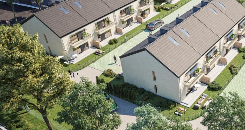 Mieszkanie na sprzedaż, Rzeszów Biała, 68 m² | Morizon.pl | 8203