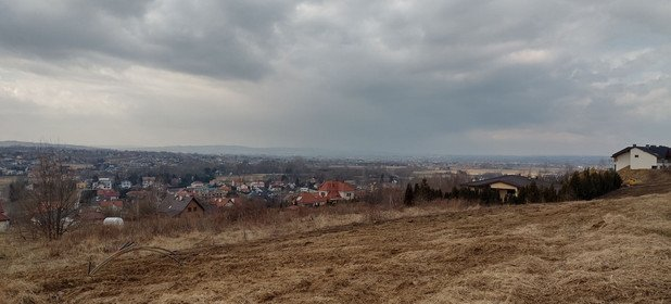 Działka na sprzedaż 896 m² Rzeszów Biała Stokowa - zdjęcie 1
