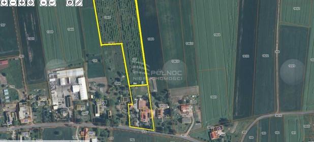 Działka na sprzedaż 118000 m² Bolesławiecki Warta Bolesławiecka Szczytnica - zdjęcie 3