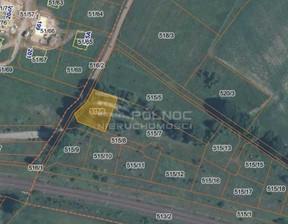Działka na sprzedaż, Bolesławice, 987 m²