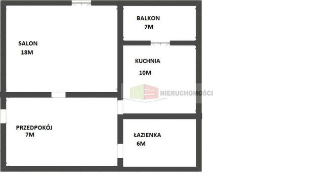 Morizon WP ogłoszenia   Kawalerka na sprzedaż, Lublin Czechów, 41 m²   5677