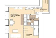 Mieszkanie na sprzedaż, Wrocław Śródmieście, 38 m²