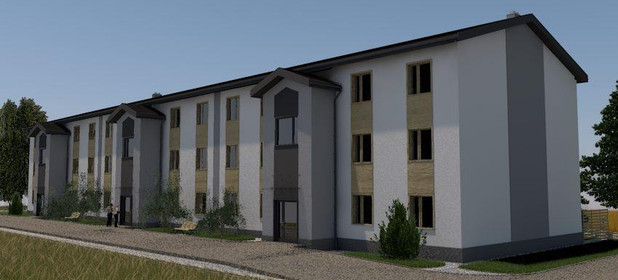Mieszkanie na sprzedaż 66 m² Wieruszowski Wieruszów Teklinowska - zdjęcie 3