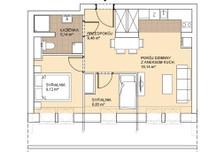 Mieszkanie na sprzedaż, Wrocław Śródmieście, 48 m²