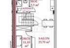 Dom na sprzedaż, Lutynia, 112 m² | Morizon.pl | 5973 nr3