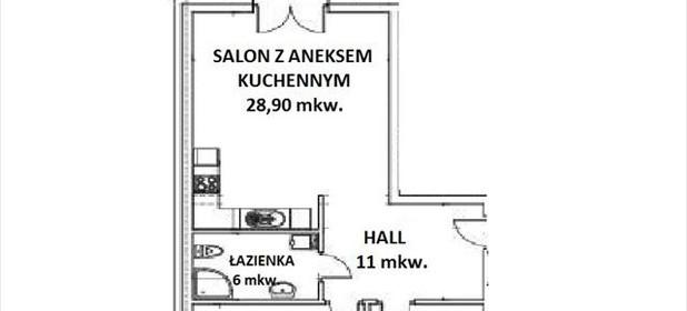 Mieszkanie na sprzedaż 66 m² Wieruszowski Wieruszów Teklinowska - zdjęcie 2