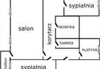Mieszkanie na sprzedaż, Wrocław Muchobór Mały, 63 m²   Morizon.pl   4553 nr7