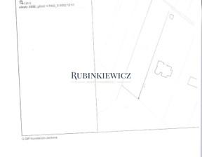 Działka na sprzedaż, Konstancin-Jeziorna, 3700 m²