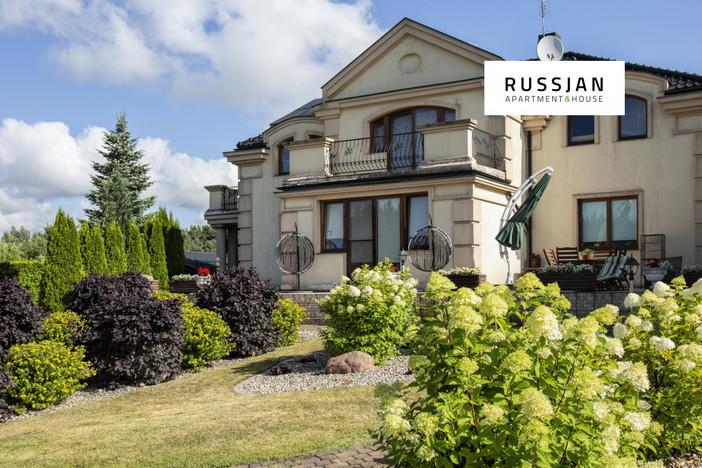 Dom na sprzedaż, Bojano Zachodnia, 700 m² | Morizon.pl | 8207