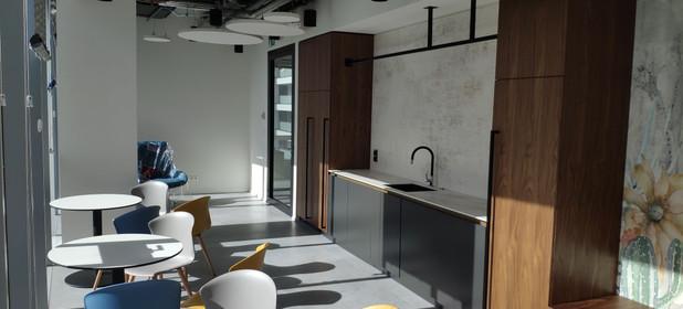 Lokal biurowy do wynajęcia 600 m² Warszawa Wola Rondo Daszyńskiego - zdjęcie 1