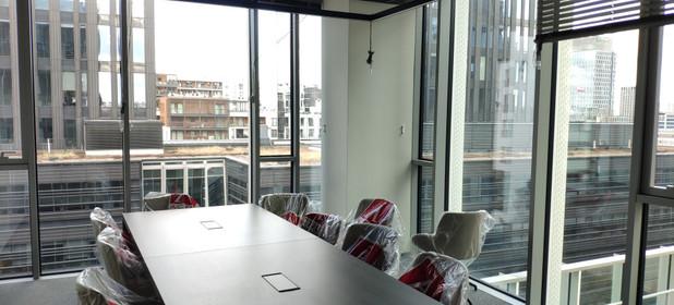 Lokal biurowy do wynajęcia 1000 m² Warszawa Wola Hrubieszowska - zdjęcie 1