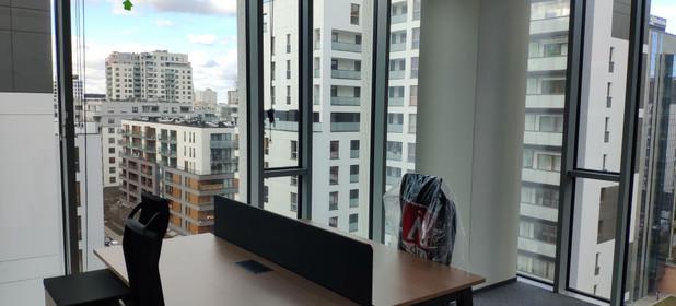 Lokal biurowy do wynajęcia 1000 m² Warszawa Wola Hrubieszowska - zdjęcie 3