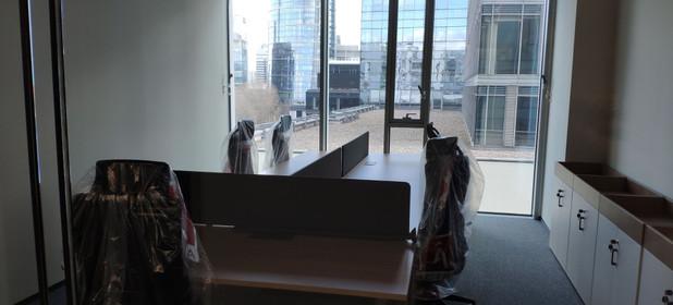 Lokal biurowy do wynajęcia 1100 m² Warszawa Wola Przyokopowa - zdjęcie 3