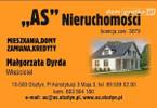 Morizon WP ogłoszenia | Działka na sprzedaż, Sząbruk, 3000 m² | 5281