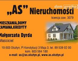 Morizon WP ogłoszenia   Działka na sprzedaż, Sząbruk, 3000 m²   5281
