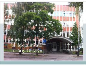 Biuro na sprzedaż, Olsztyn Śródmieście, 542 m²