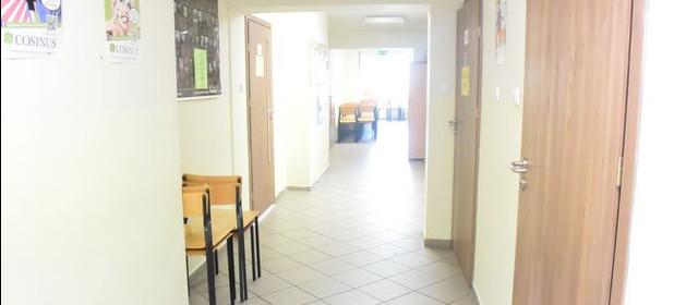 Lokal biurowy do wynajęcia 600 m² Olsztyn Centrum Metalowa - zdjęcie 3