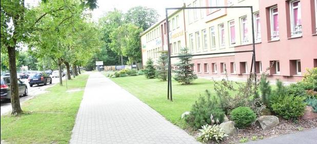 Lokal biurowy do wynajęcia 600 m² Olsztyn Centrum Metalowa - zdjęcie 1