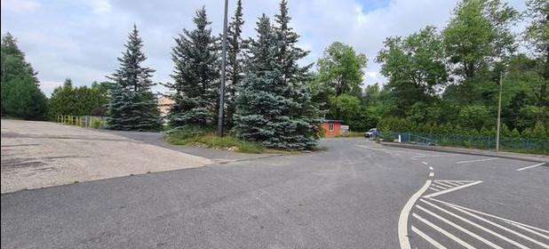 Grunt przemysłowy do wynajęcia 9860 m² Olsztyn Gutkowo Miasto - zdjęcie 1