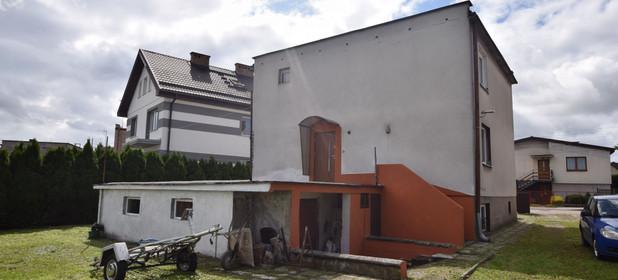 Dom na sprzedaż 154 m² Olsztyński (pow.) Biskupiec (gm.) Biskupiec Okrężna - zdjęcie 2