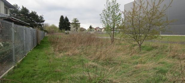 Działka na sprzedaż 6600 m² Pruszkowski (pow.) Raszyn (gm.) Janki Wspólna/Sokołowska - zdjęcie 1