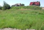 Morizon WP ogłoszenia | Działka na sprzedaż, Kobysewo, 1502 m² | 4945