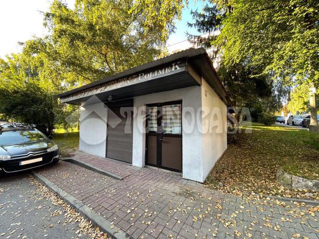 Lokal użytkowy do wynajęcia, Kraków Podgórze, 30 m²   Morizon.pl   2457