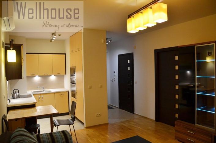 Mieszkanie do wynajęcia, Wrocław Skrzydlata, 40 m² | Morizon.pl | 7397