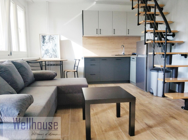 Mieszkanie do wynajęcia, Wrocław Os. Stare Miasto, 40 m² | Morizon.pl | 4298