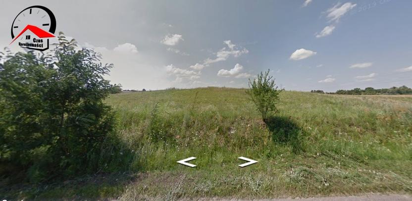 Działka na sprzedaż, Borzymowice, 1025 m² | Morizon.pl | 2747