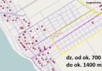 Działka na sprzedaż, Ługowiska, 1000 m²   Morizon.pl   8658 nr4