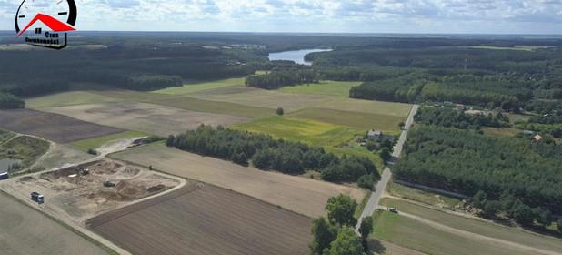 Działka na sprzedaż 1207 m² Żniński Gąsawa Rozalinowo - zdjęcie 2