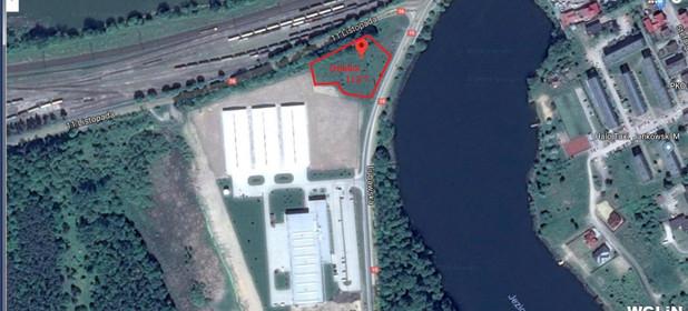 Działka na sprzedaż 4890 m² Ostródzki Ostróda - zdjęcie 1
