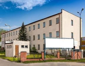 Biuro na sprzedaż, Ostrołęka Tadeusza Zawadzkiego, 1729 m²