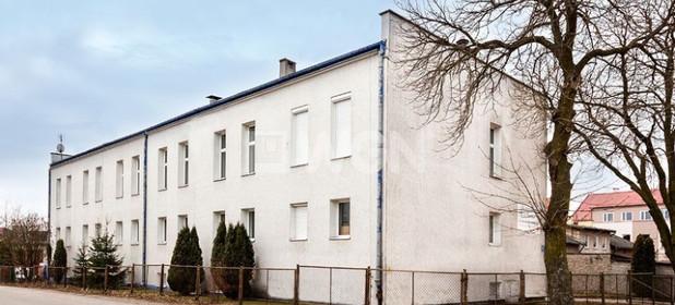 Lokal biurowy na sprzedaż 1428 m² Olsztyński Olsztynek Feliksa Klikowicza - zdjęcie 2