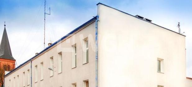 Lokal biurowy na sprzedaż 1428 m² Olsztyński Olsztynek Feliksa Klikowicza - zdjęcie 1